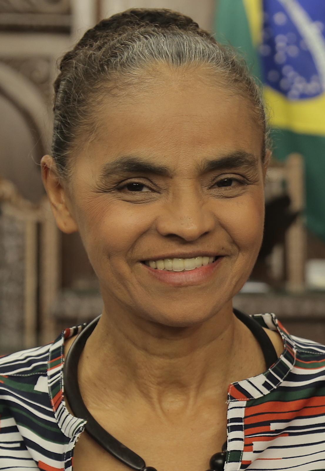 Veja o que saiu no Migalhas sobre Marina Silva
