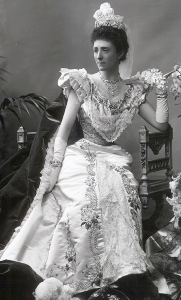 Mary Russell Duchess Of Bedford Wikipedia
