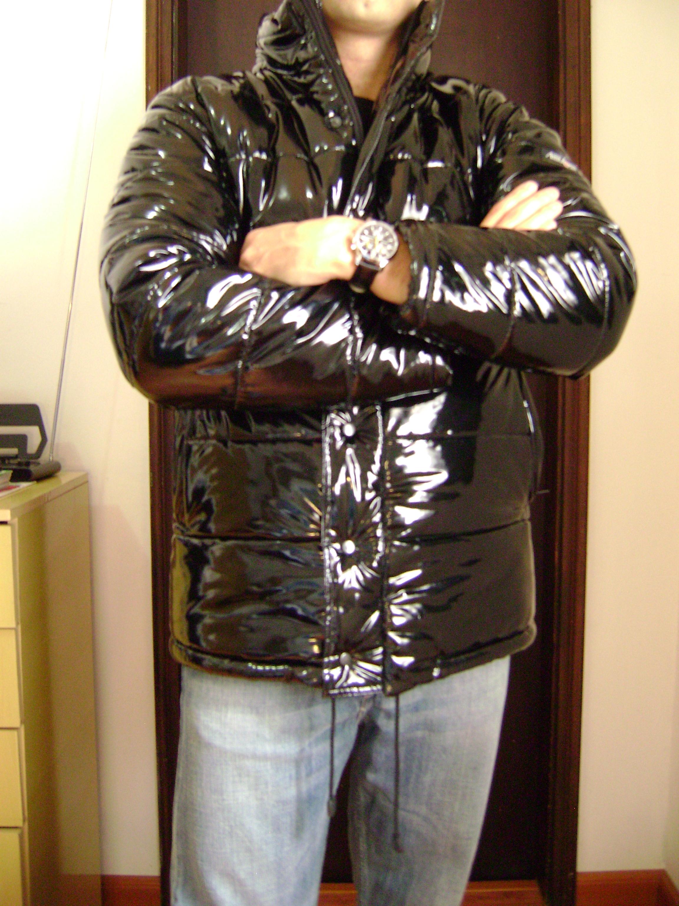 Mens Fashion Jackets Winter