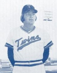 Mike Pazik American baseball player
