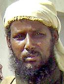 Mukhtar Robow Somali rebel