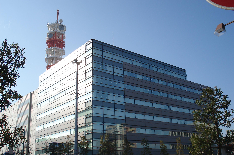 Ntt 東日本 東京 支店
