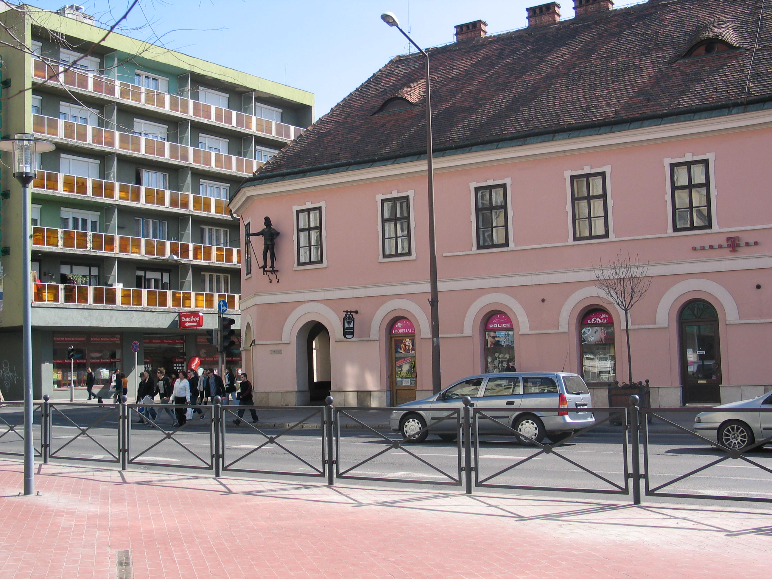 Nagykanizsa Hungary  city pictures gallery : Pin by Pat Smith on Hungary | Pinterest