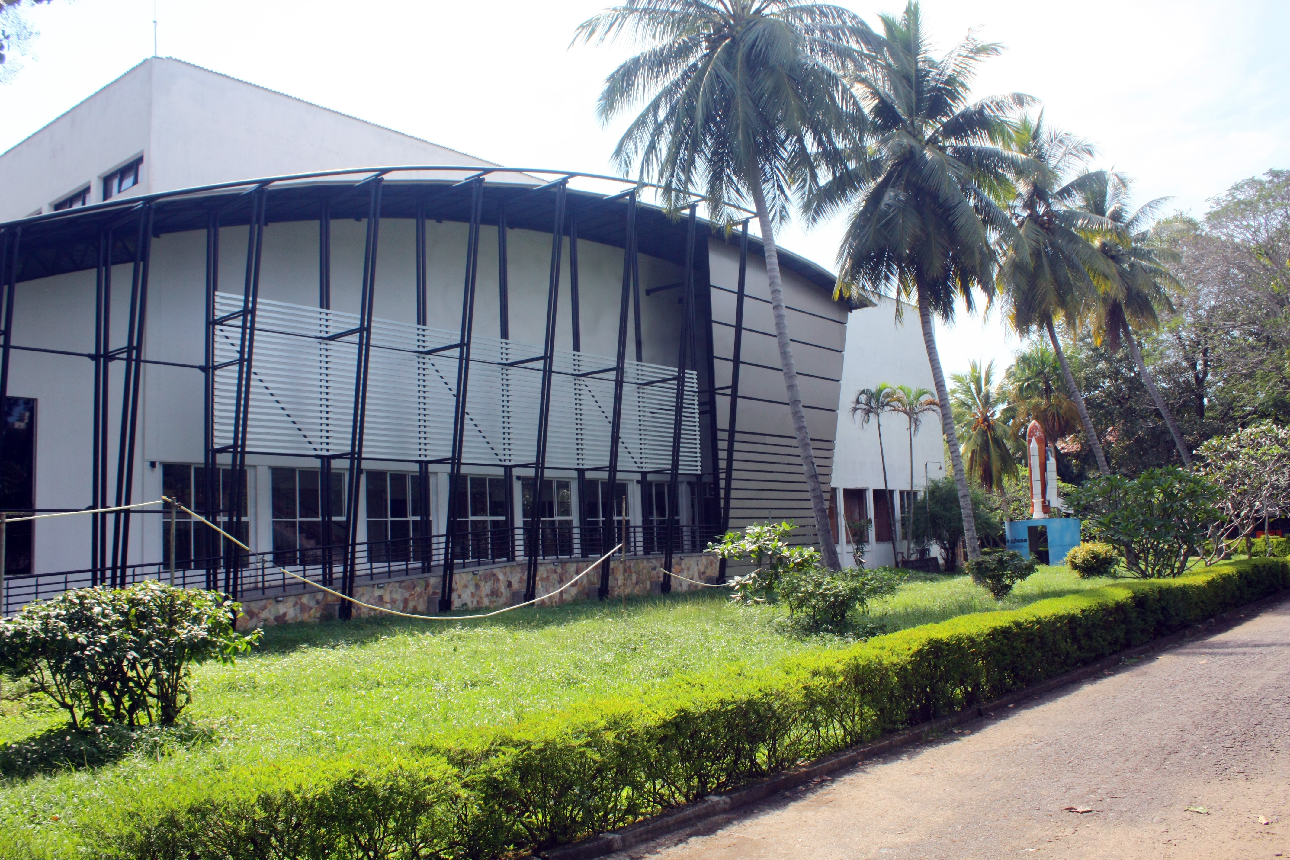 Colombo National Museum Of Natural History