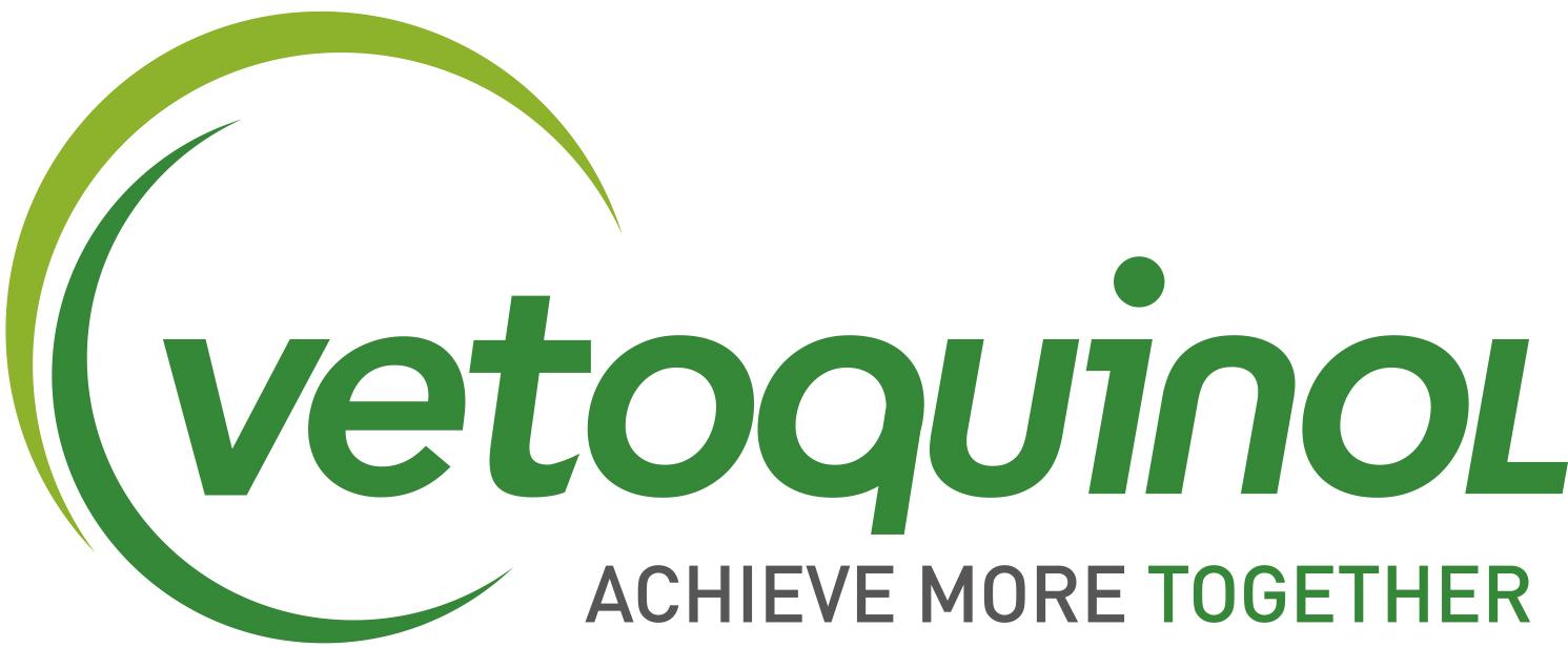 Znalezione obrazy dla zapytania vetoquinol logo