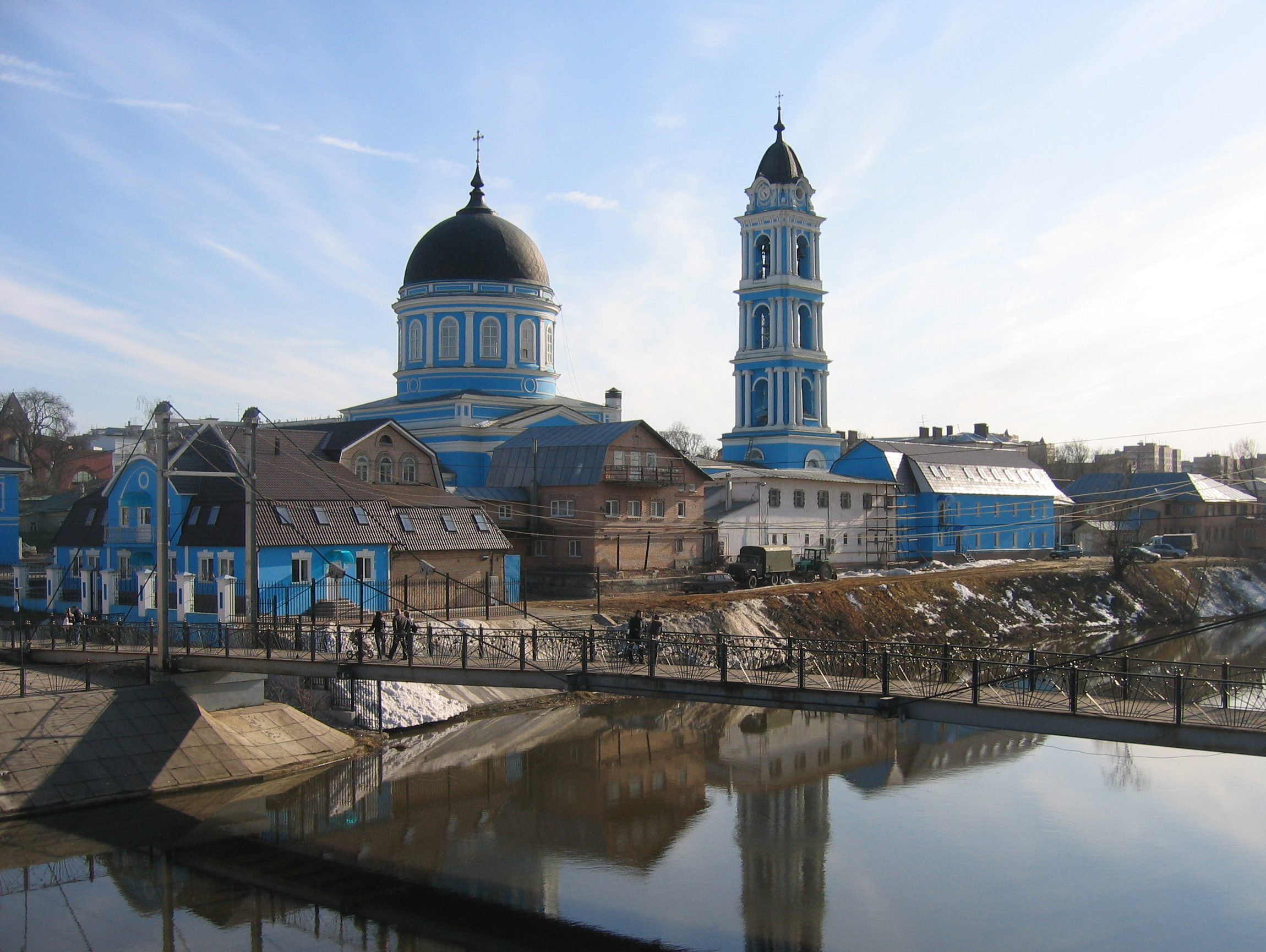 Noginsk Russia  city images : Noginsk cathedral02 Wikimedia Commons