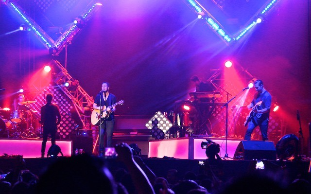 Shows In Los Angeles >> OneRepublic - Wikipedia