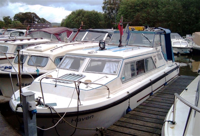 Cabin Cruiser Wikipedia