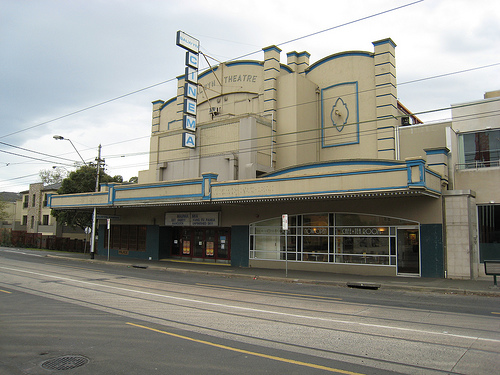 Movies palace nova