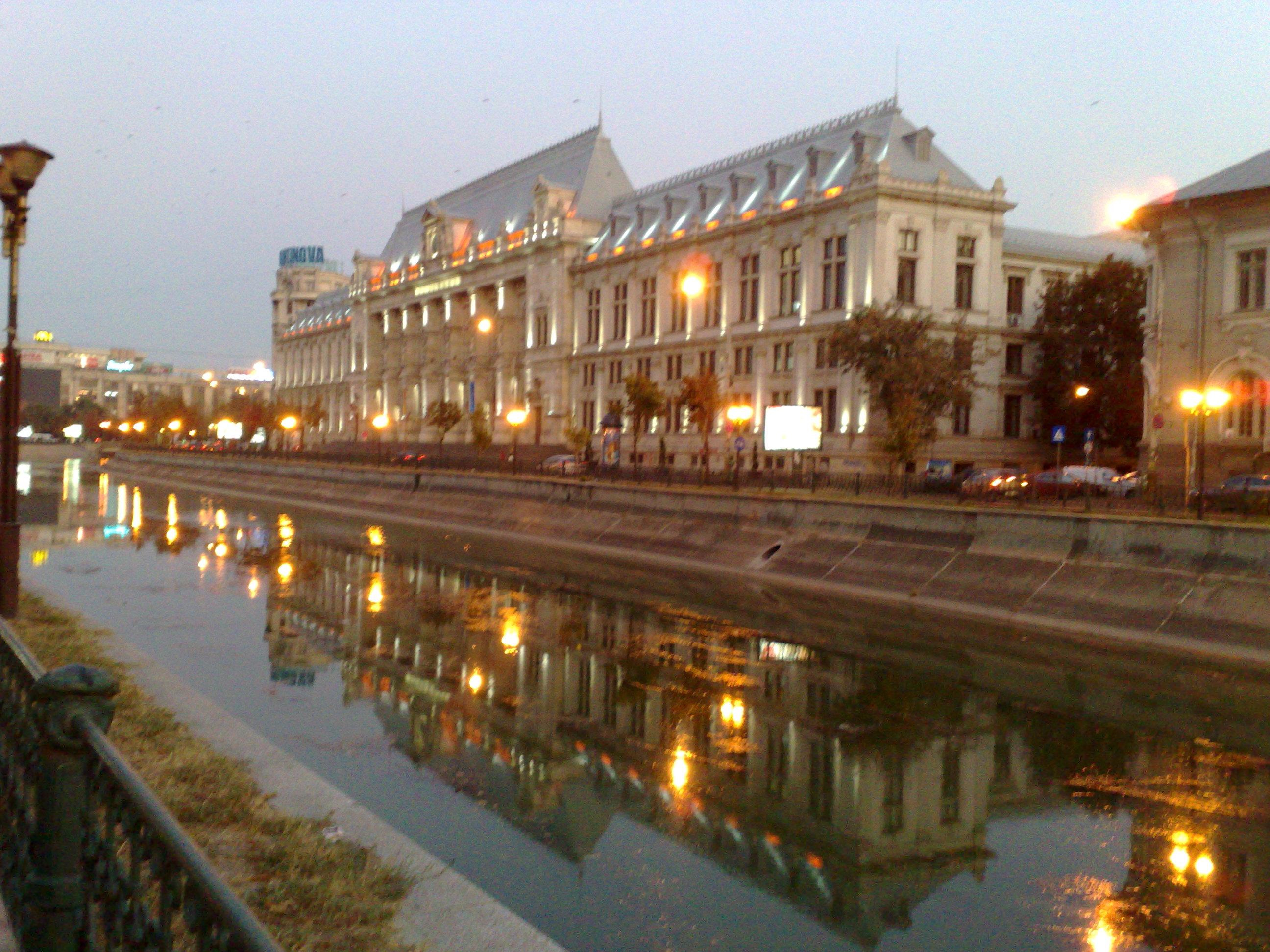 Bucuresti – o zi prin centrul istoric - Blogul HotelGuru.ro  |Bucuresti