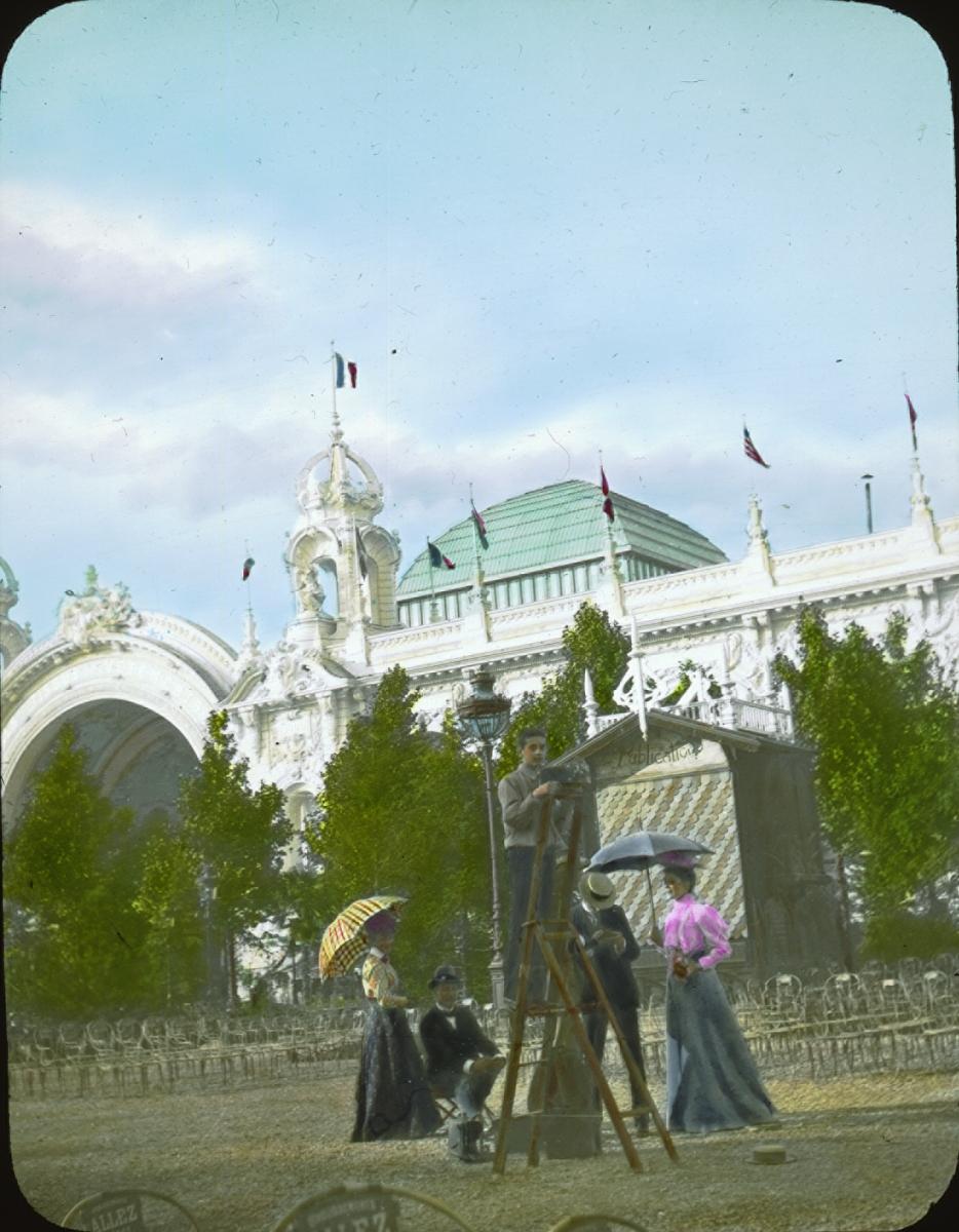 File paris exposition champ de mars paris france 1900 for Expo paris mars