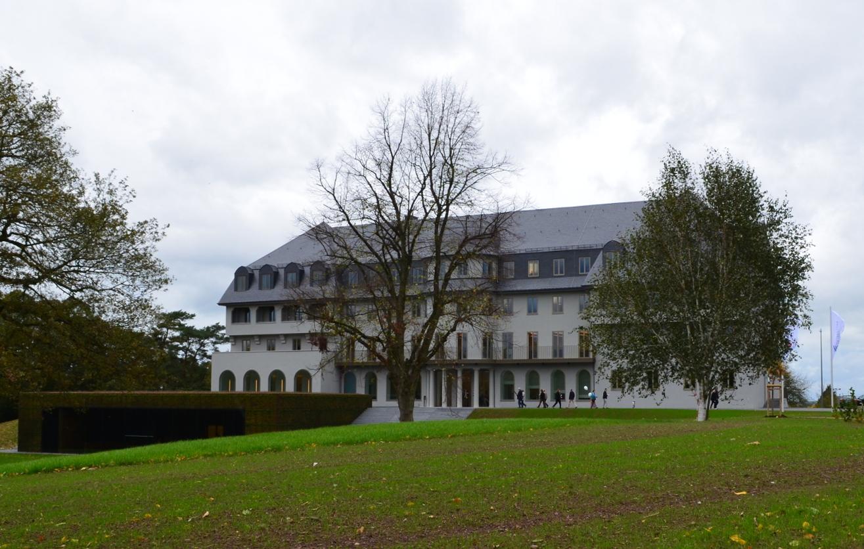 Parlamento de la comunidad german fona de b lgica for Parlamento wikipedia