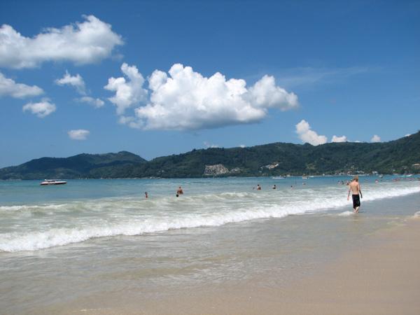 Patong Beach 05