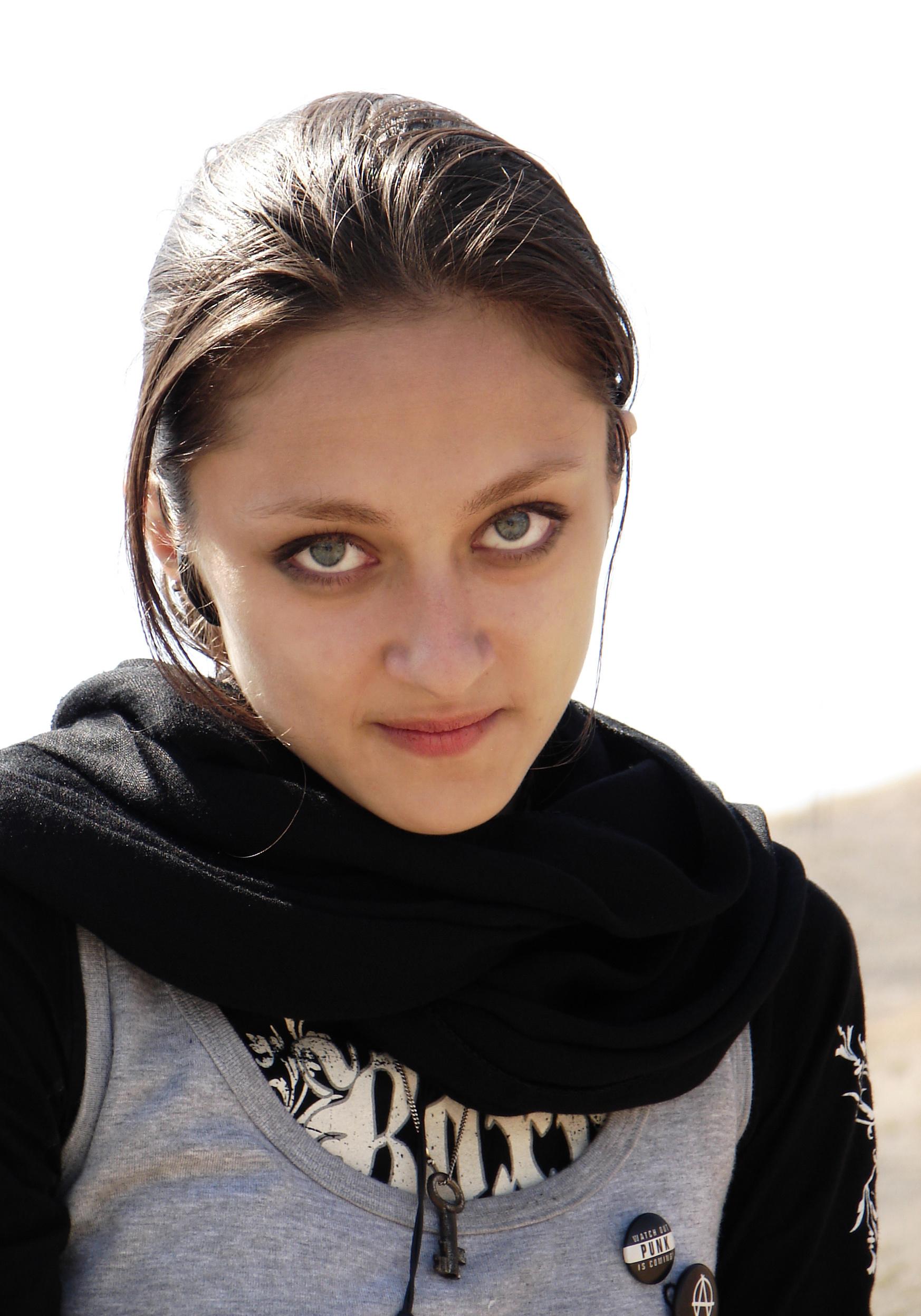 Iran Girls