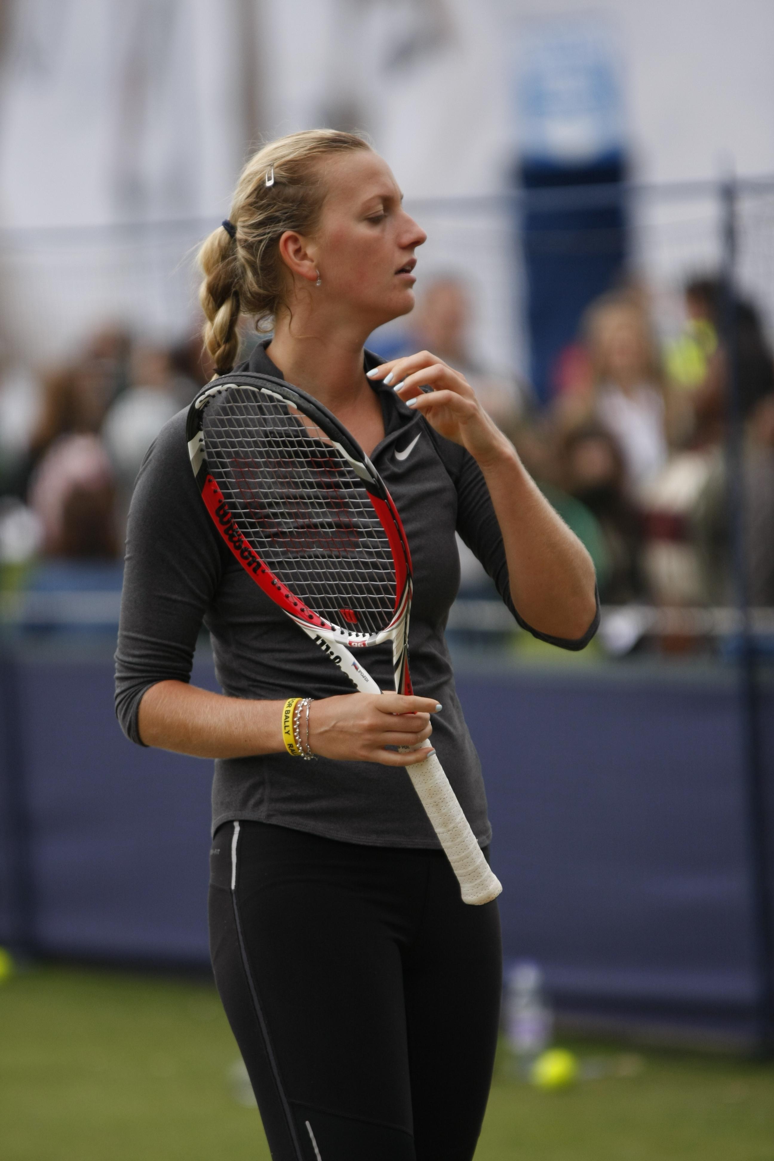 Image Result For Kvitova