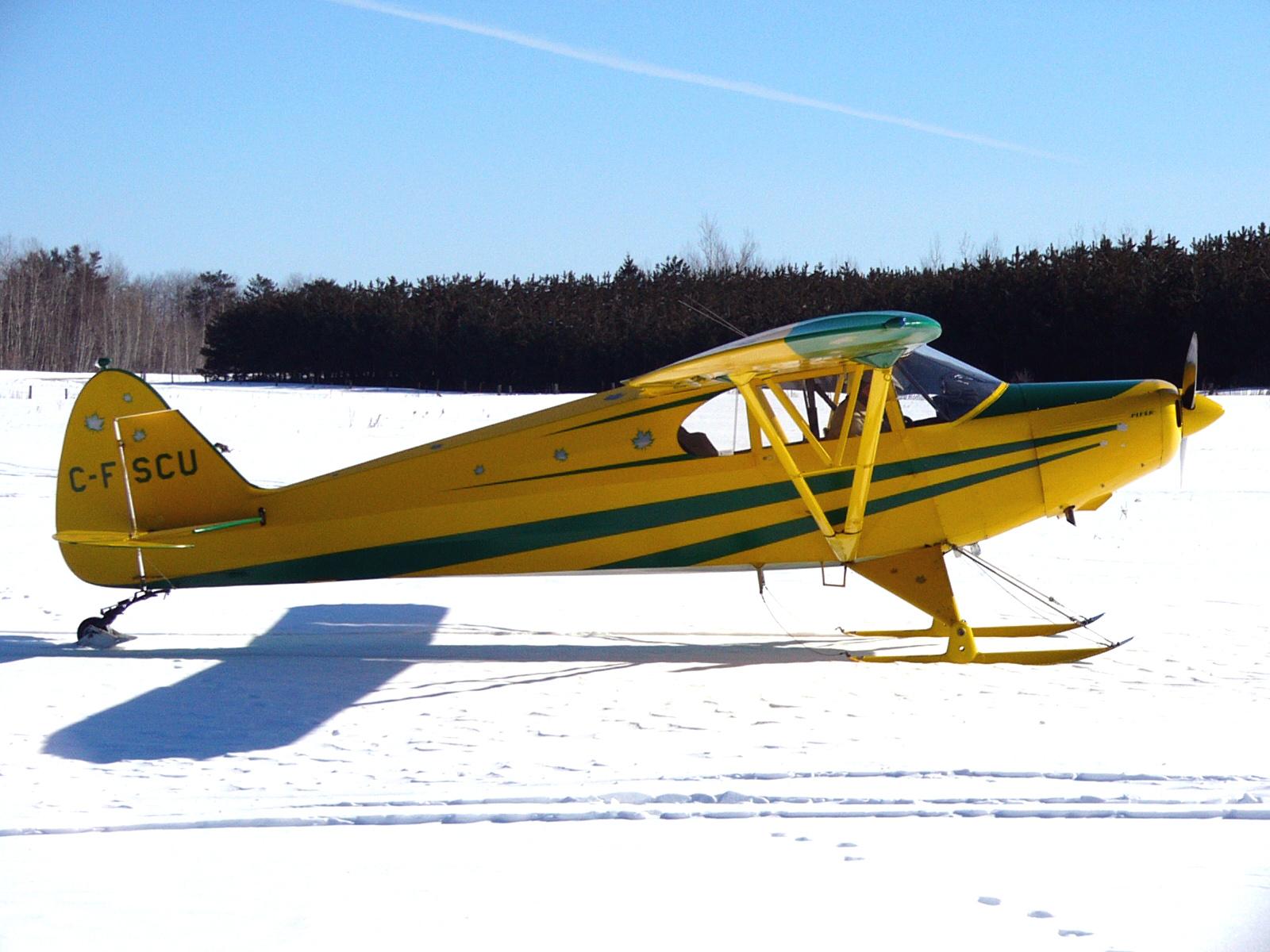 Piper PA-12 - Wikipedia