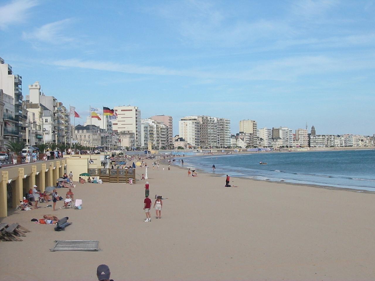 Opiniones de les sables dolonne - Office de tourisme les sables d olonne ...