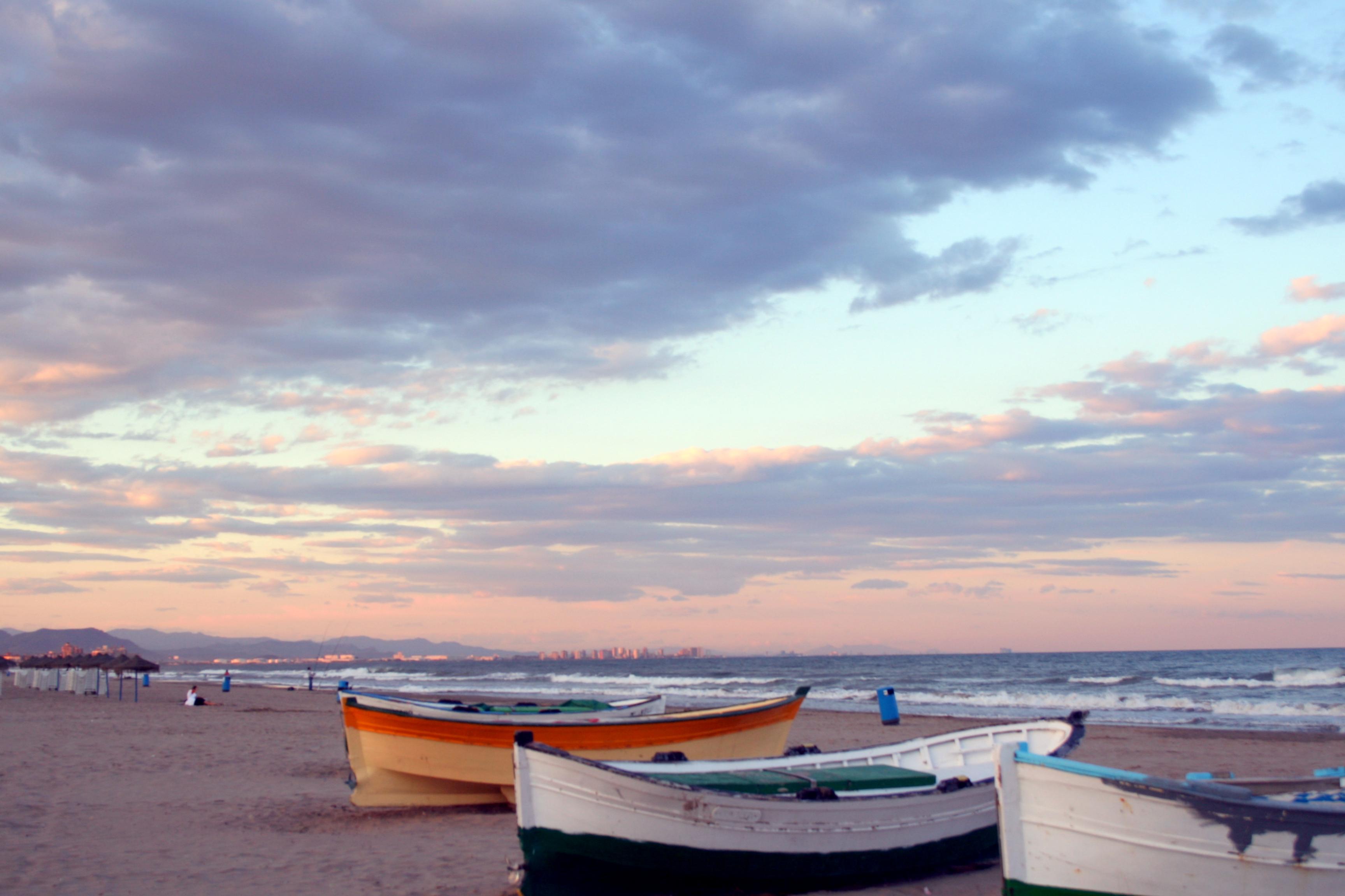 Playa de El Cabanyal (Valencia) 03.jpg