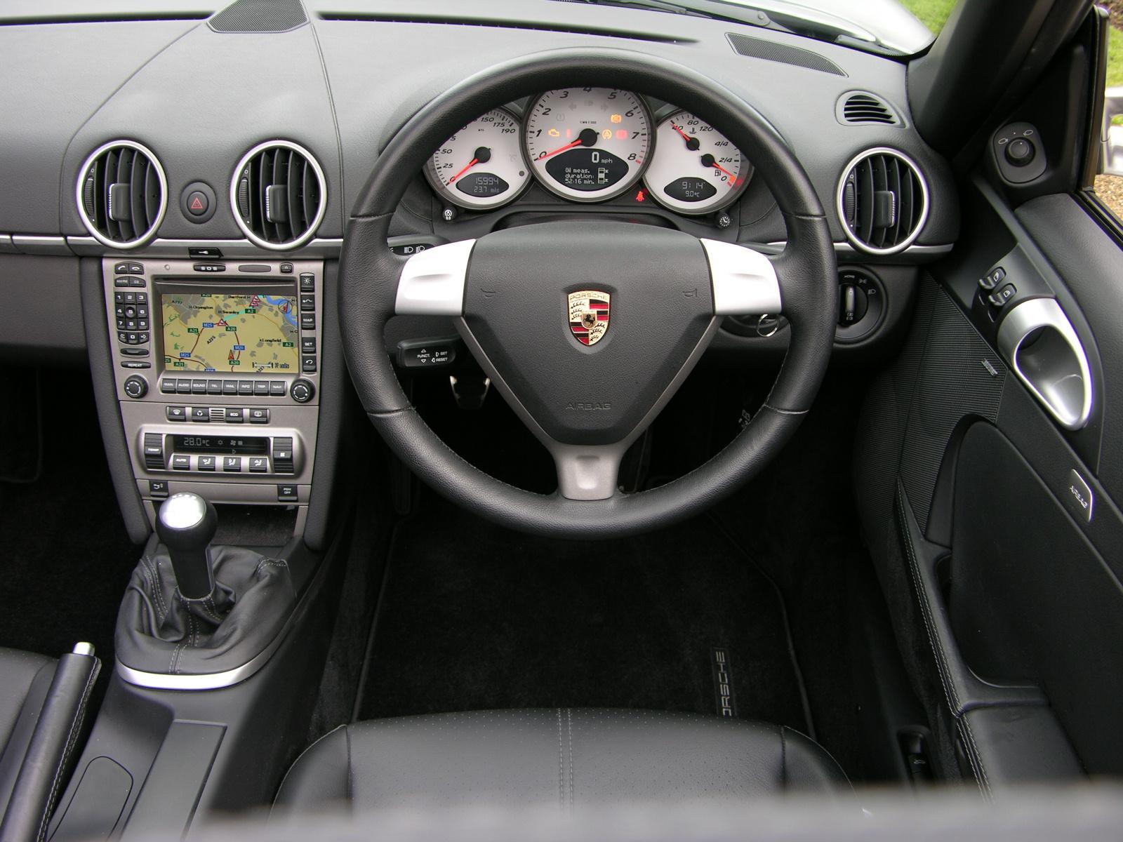 File Porsche Boxster S Flickr The Car Spy 8 Jpg