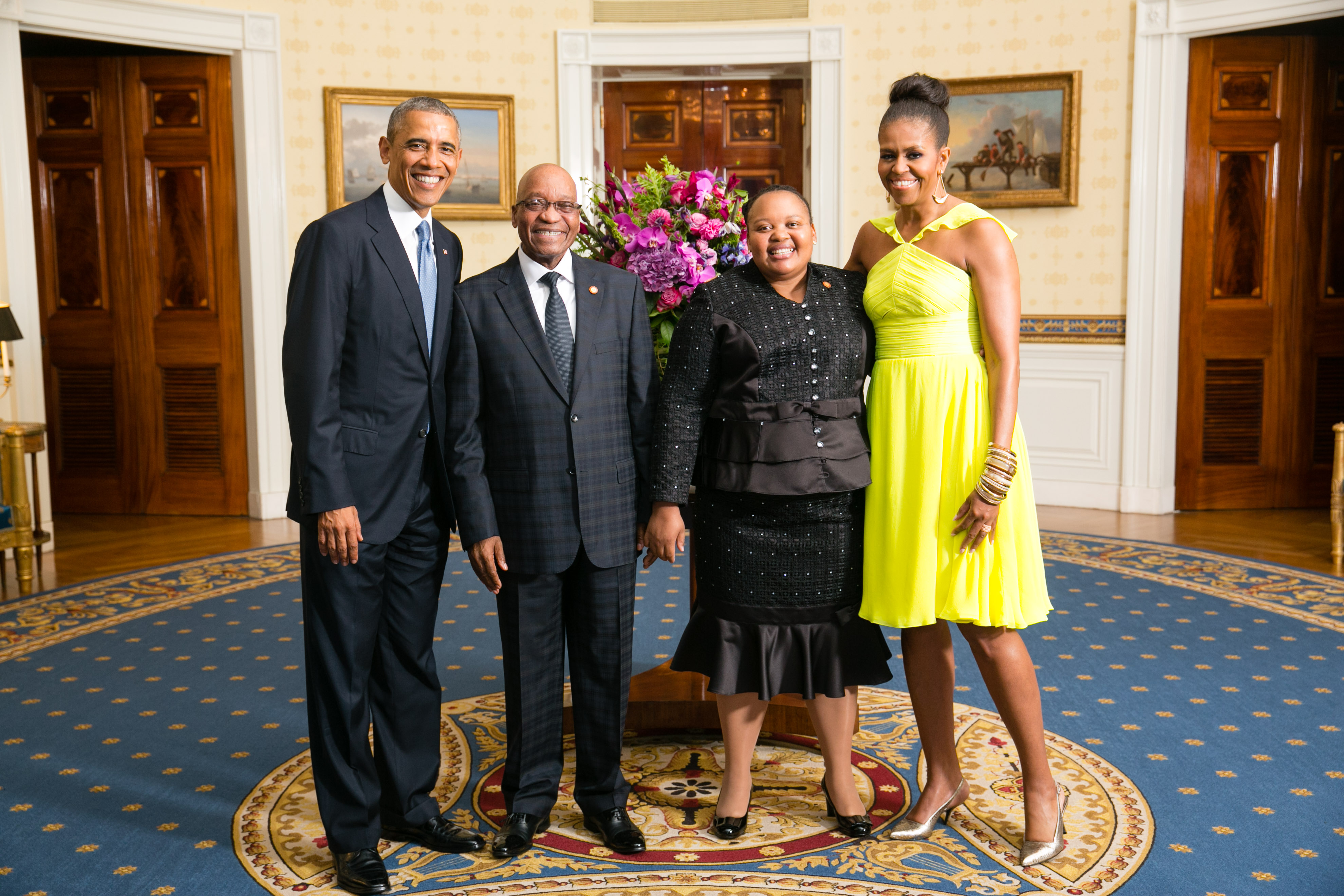 Michelle Obama First Lady Fashion Nytimes