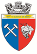 Coat of arms of Tăuții-Măgherăuș