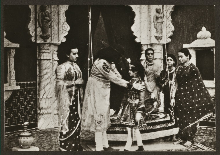 Pdf in harishchandra raja story hindi