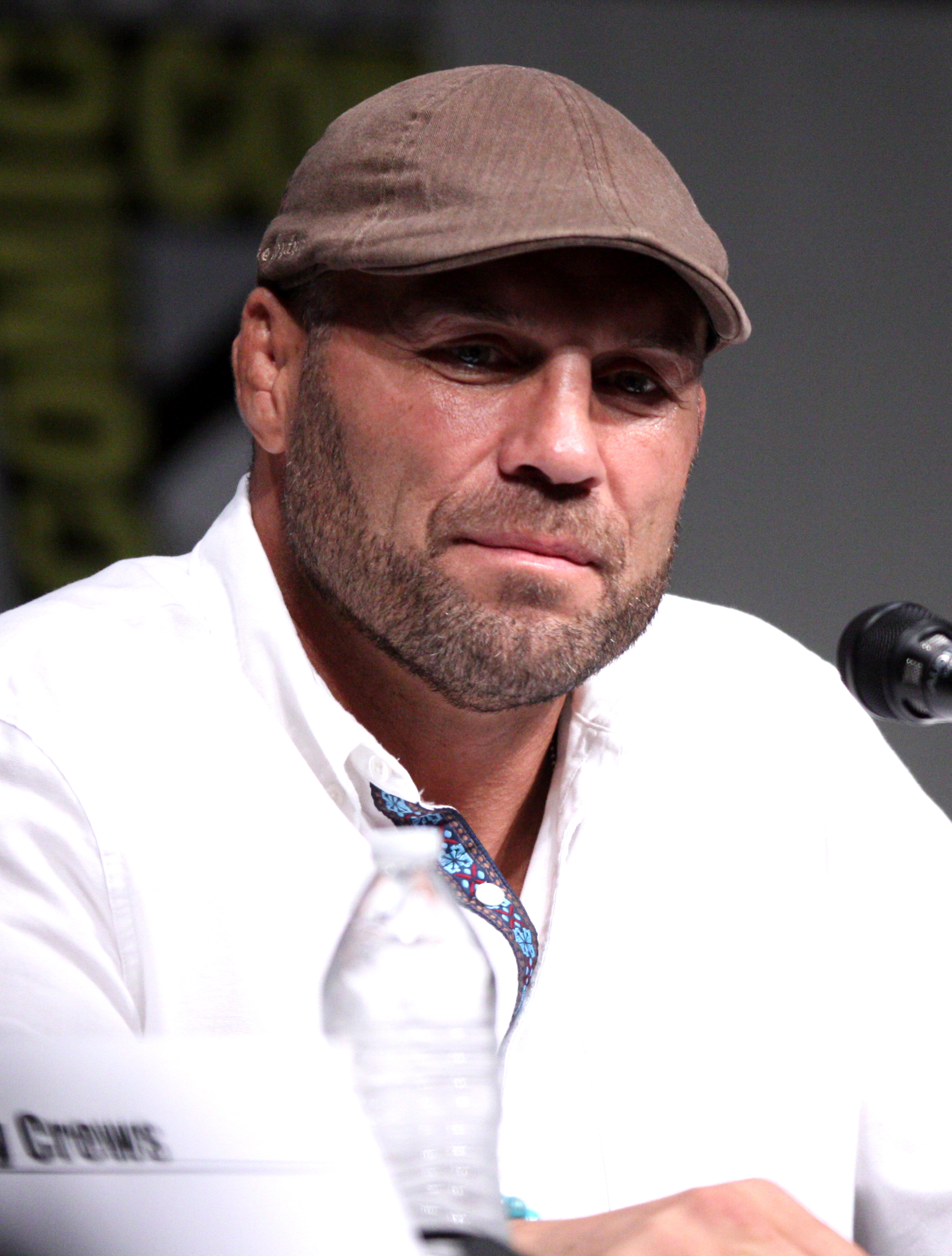 randy couture tim sylvia