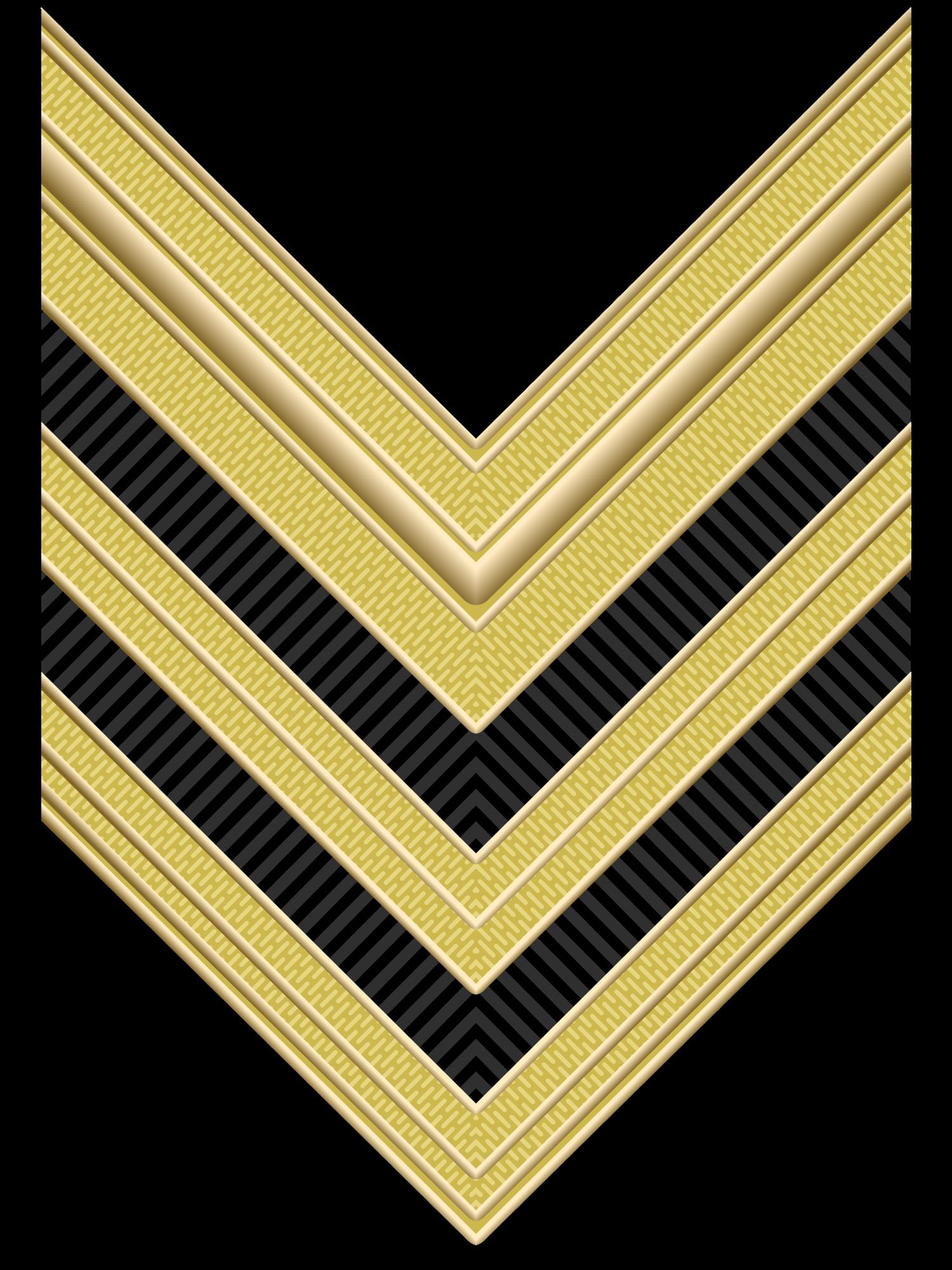 File:Rank insignia of sergente maggiore of the Italian ...