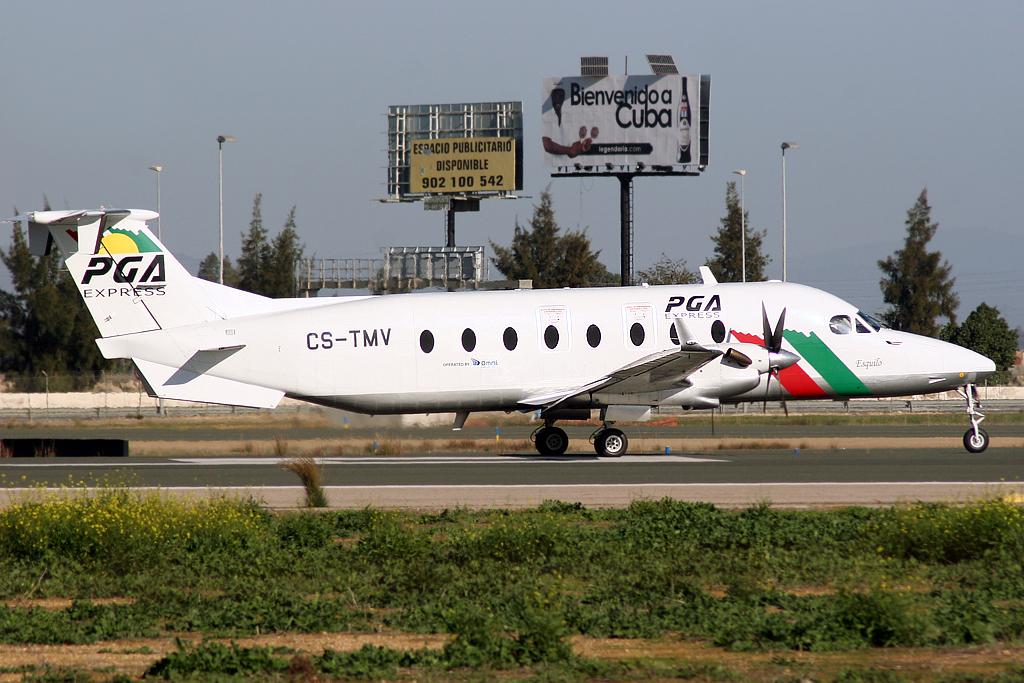 Airline PiDzhiEy Express (PGA Express) .1