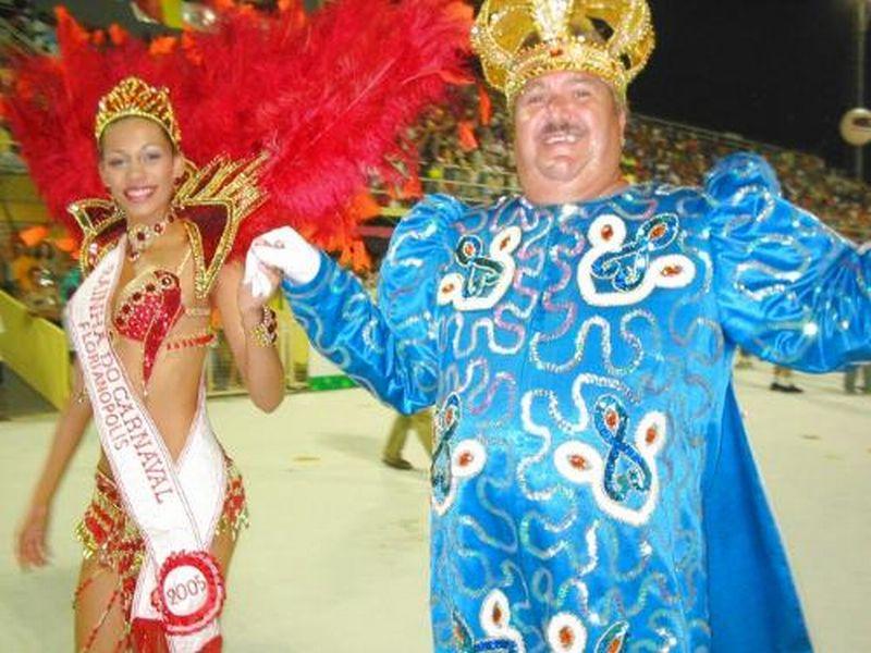 Carnaval de Florianópolis
