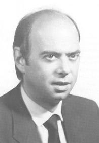 Renato Altissimo Italian former politician and minister
