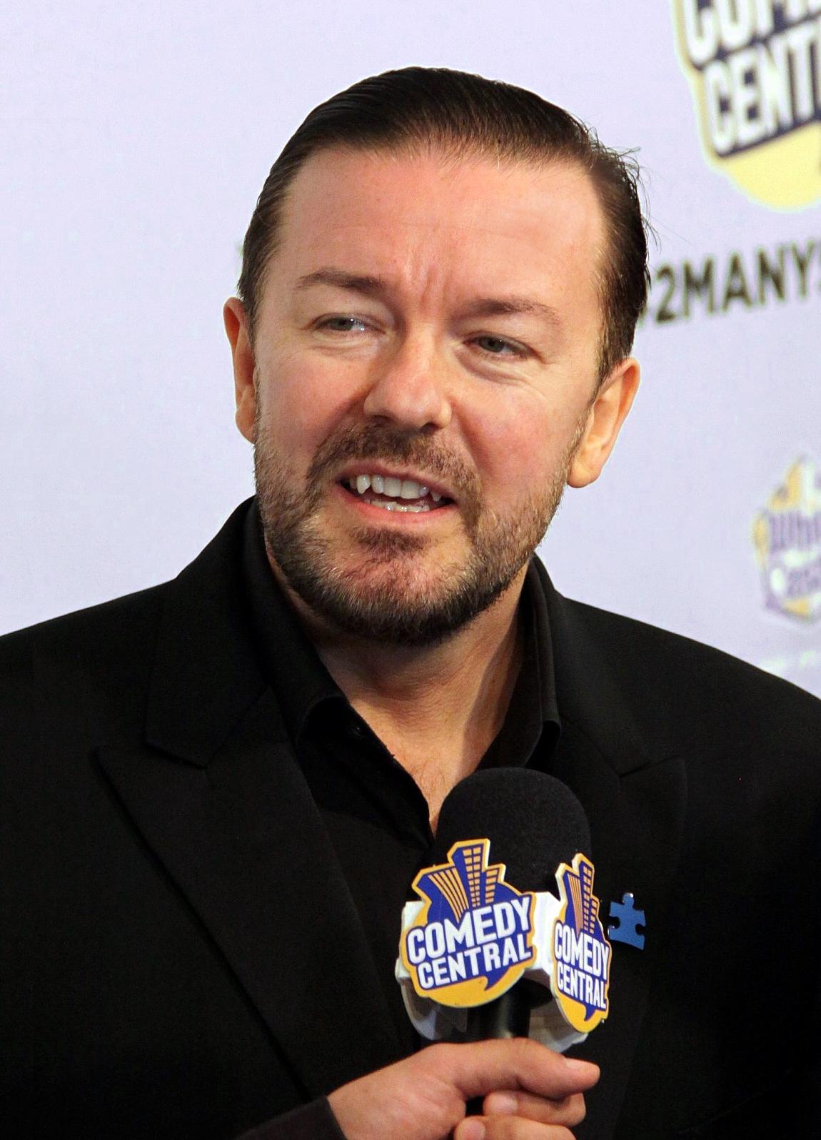 Veja o que saiu no Migalhas sobre Ricky Gervais