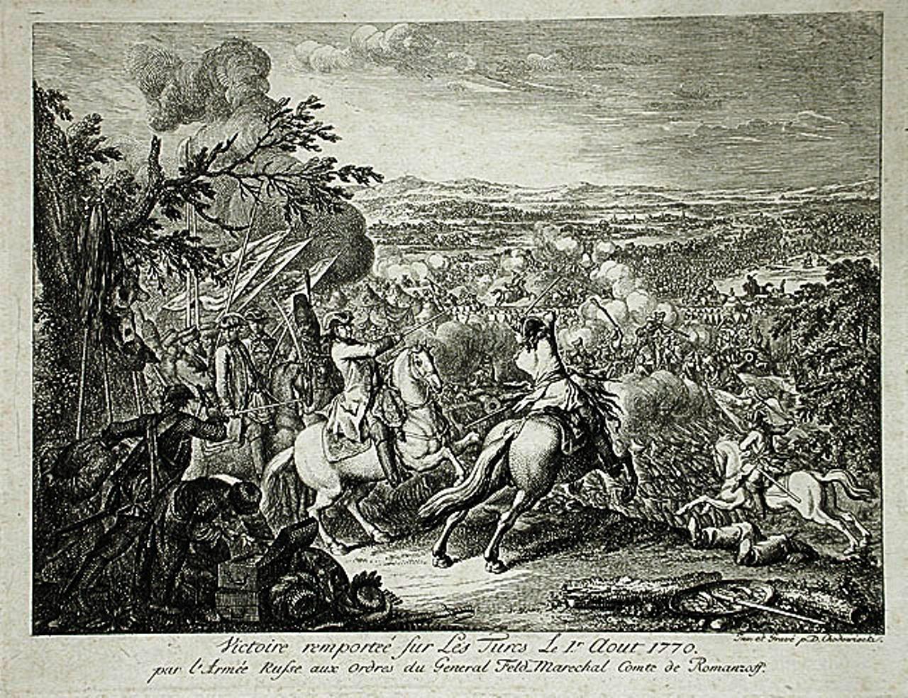 Романзофф зиг ам кахул 1770.jpg