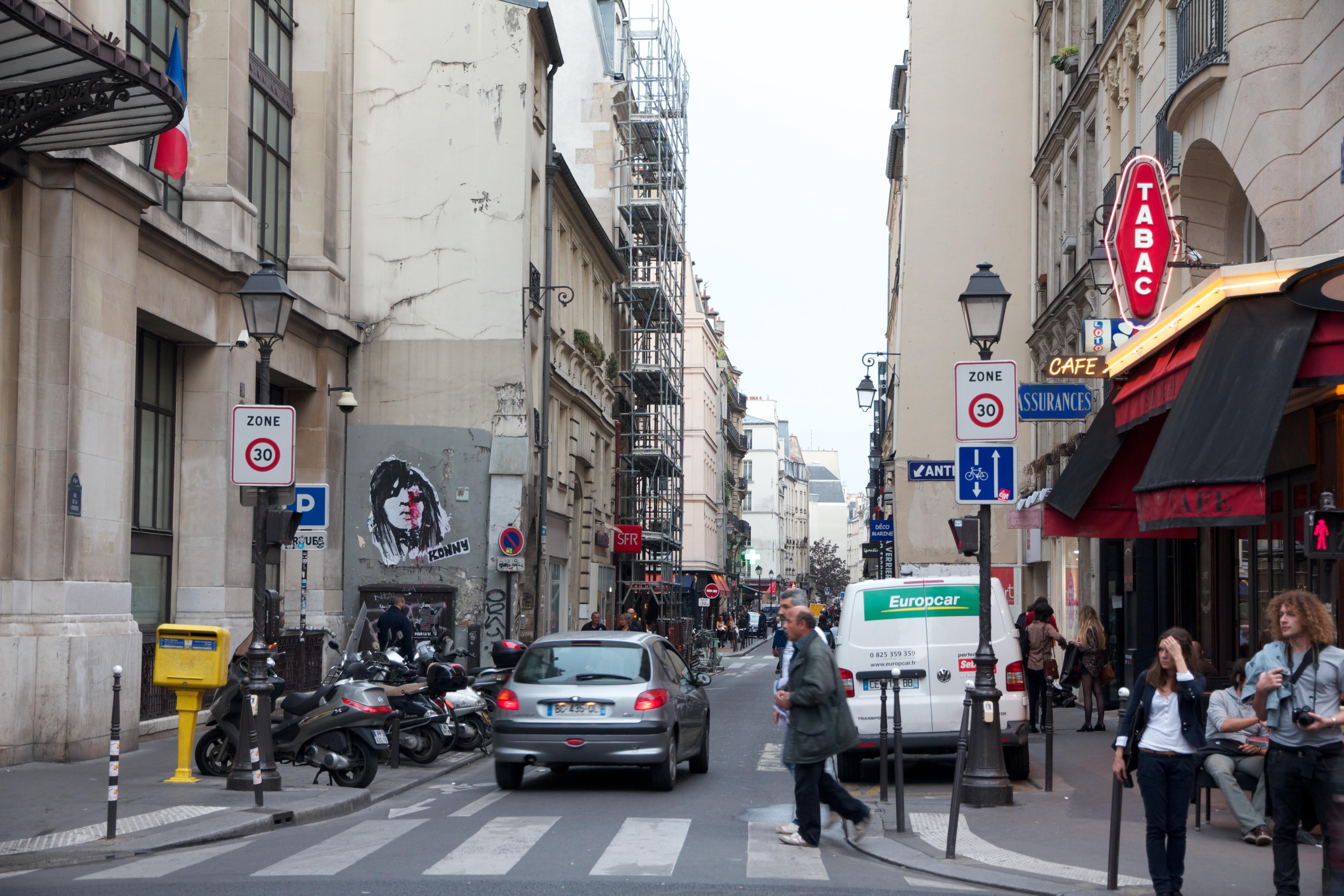 Rue De La Deco file:rue de la verrerie, paris 2012 - wikimedia commons