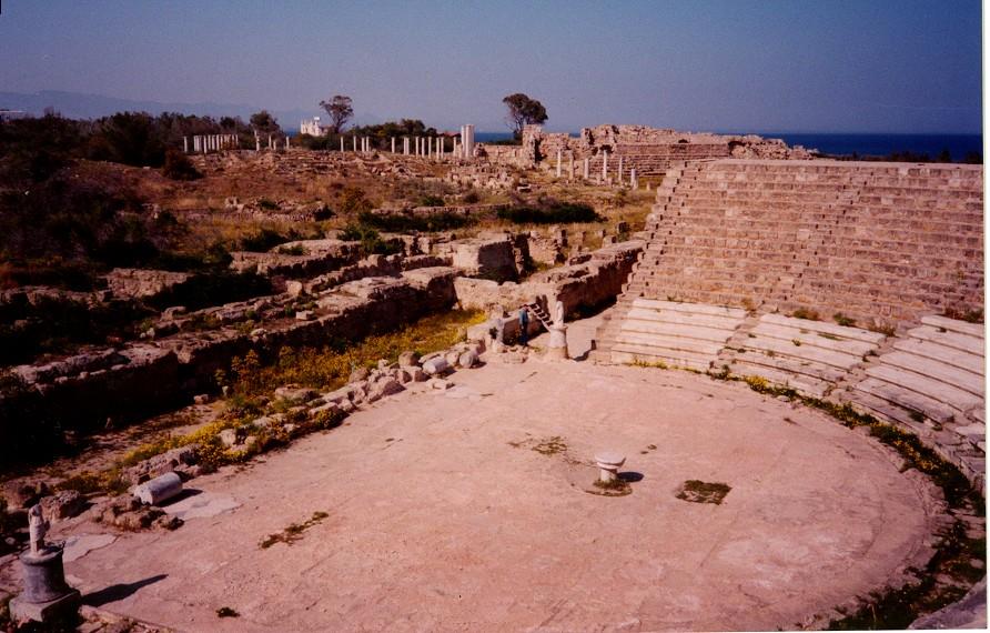 Σαλαμίνα (Κύπρος)