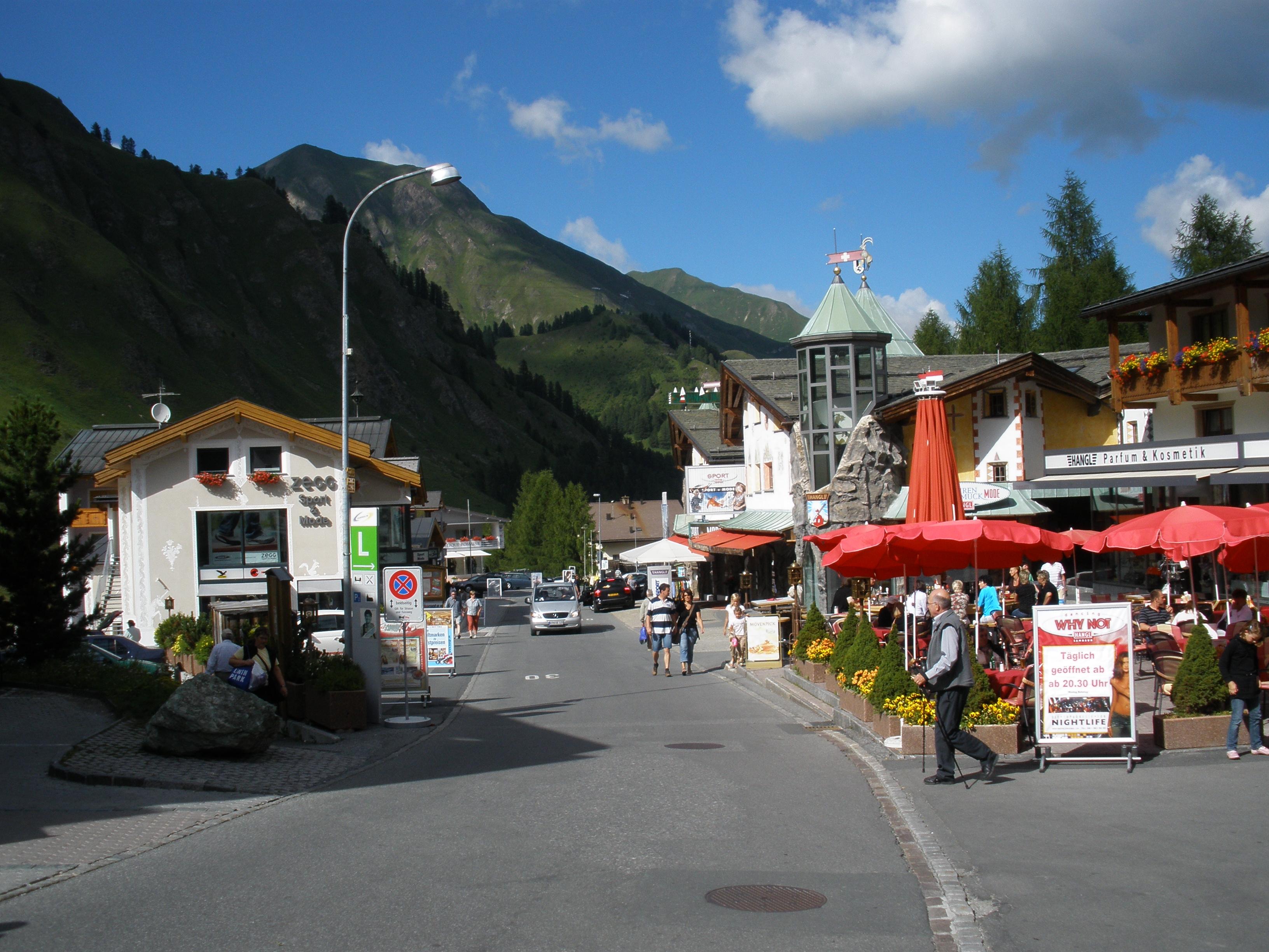 Samnaun Switzerland  city pictures gallery : Description Samnaun 4