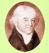 Samuel Blair (chaplain) American minister