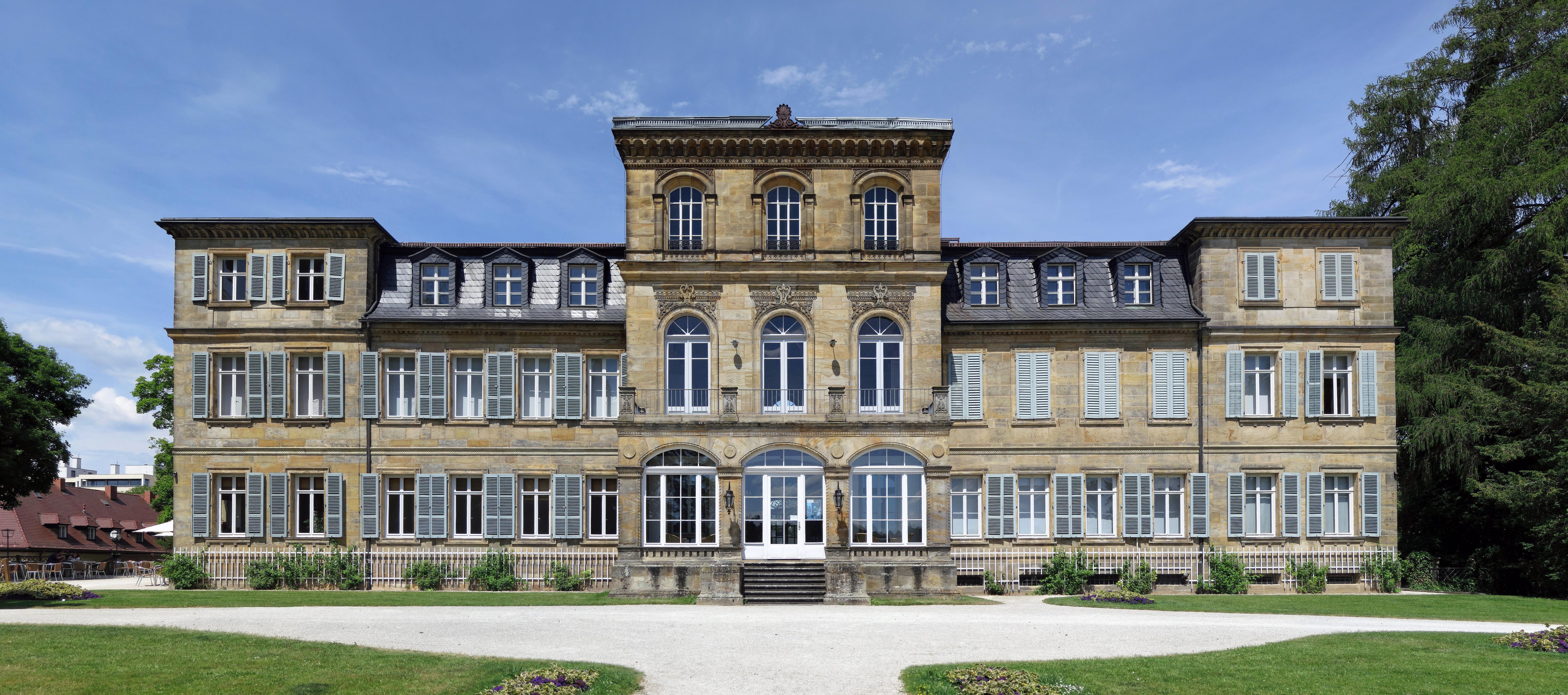 Hotel In Bayreuth Nahe Markgrafenallee Gunstig
