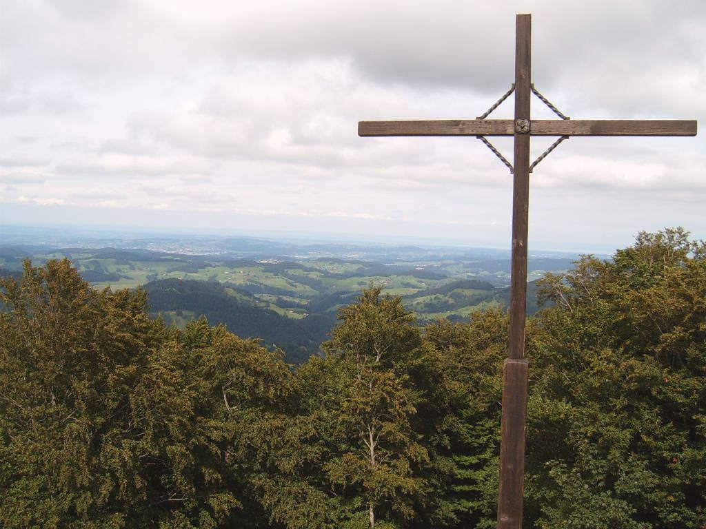 ZH - Schnebelhorn (1292m)