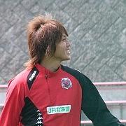Seiya Fujita Japanese footballer
