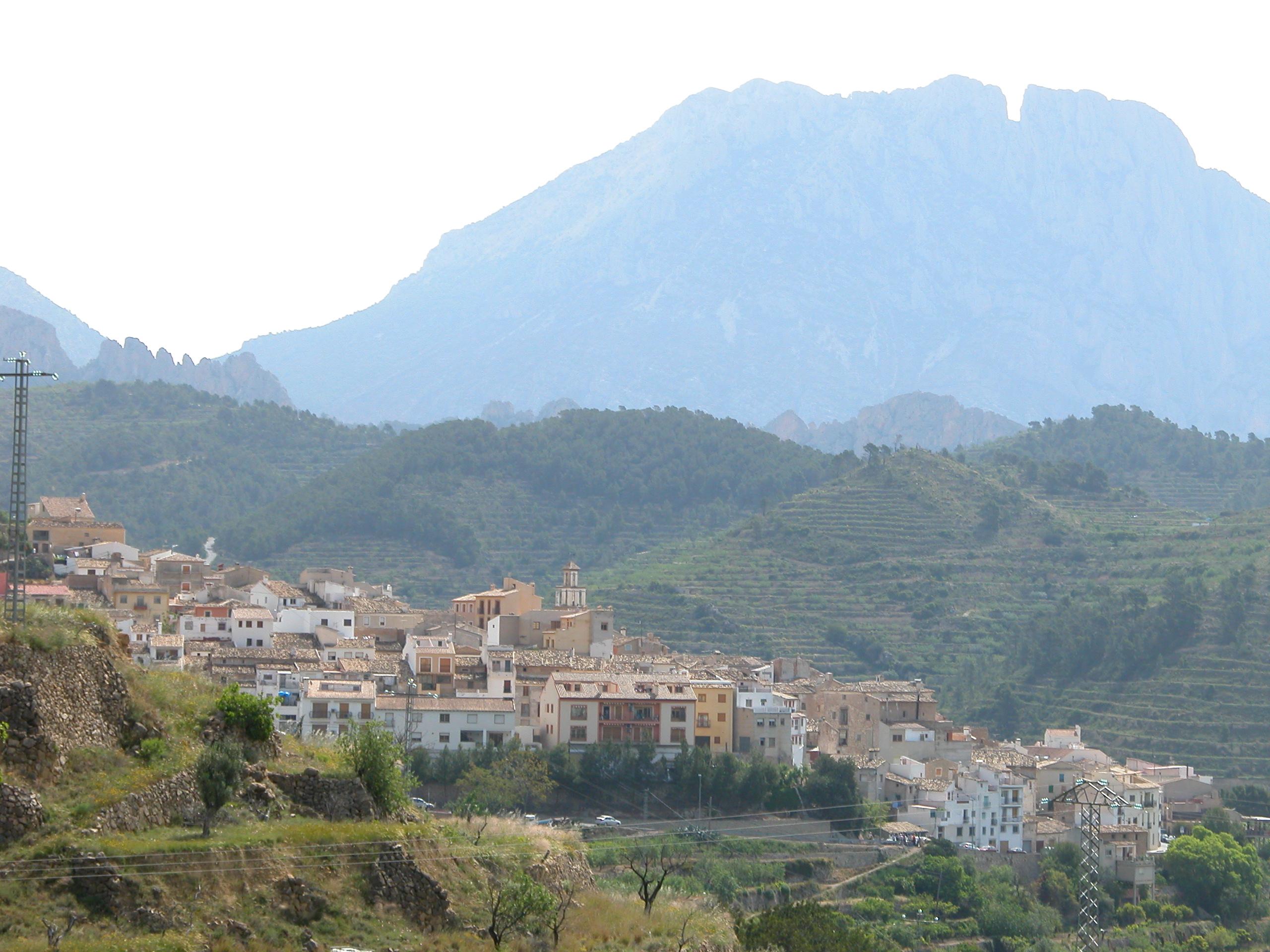 Sella (Alicante) - Wikipedia, la enciclopedia libre