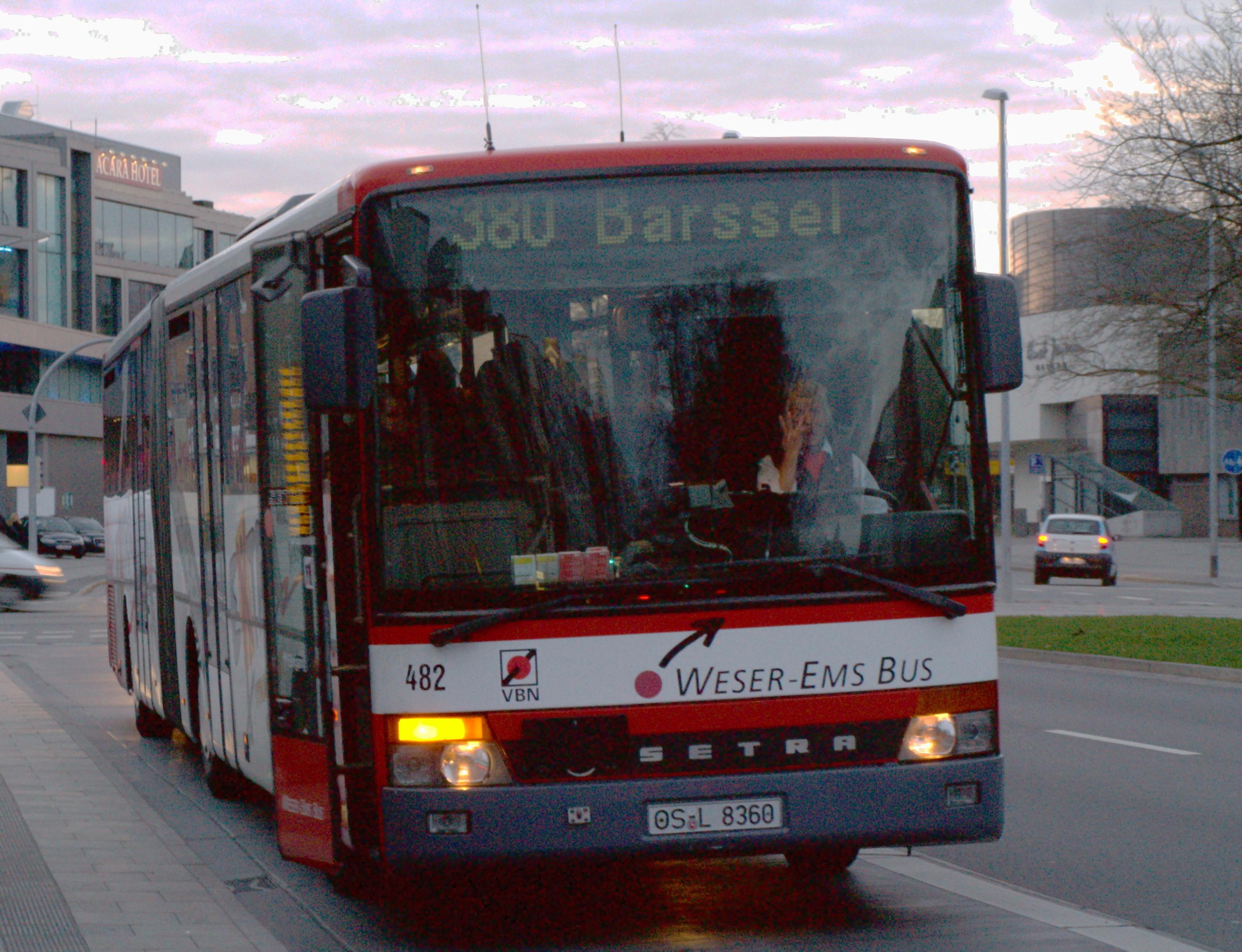 file setra sg 321 ul weser ems bus oldenburg jpg wikimedia commons. Black Bedroom Furniture Sets. Home Design Ideas