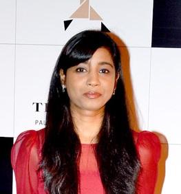 Shilpa Rao  Wikipedia