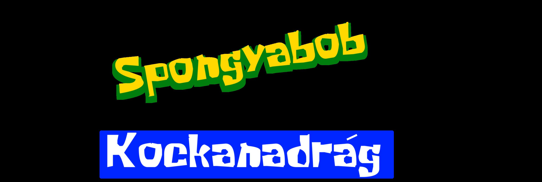 bd5c91693b SpongyaBob Kockanadrág – Wikipédia