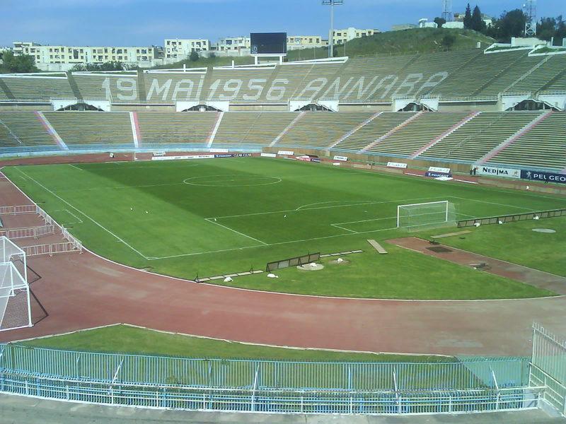 May 19, 1956 Stadium