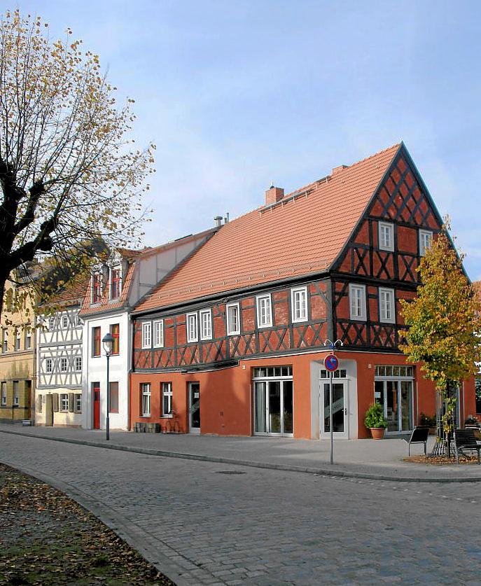GroГџstr. 38, 14929 Treuenbrietzen