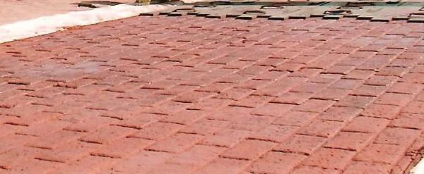 Stamped concrete - Wikipedia
