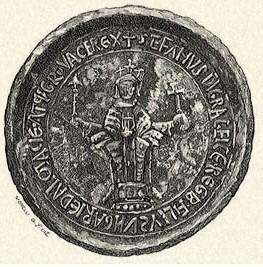 Stephen III of Hungary King of Hungary