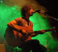 Steve Balbi Australian musician and record producer