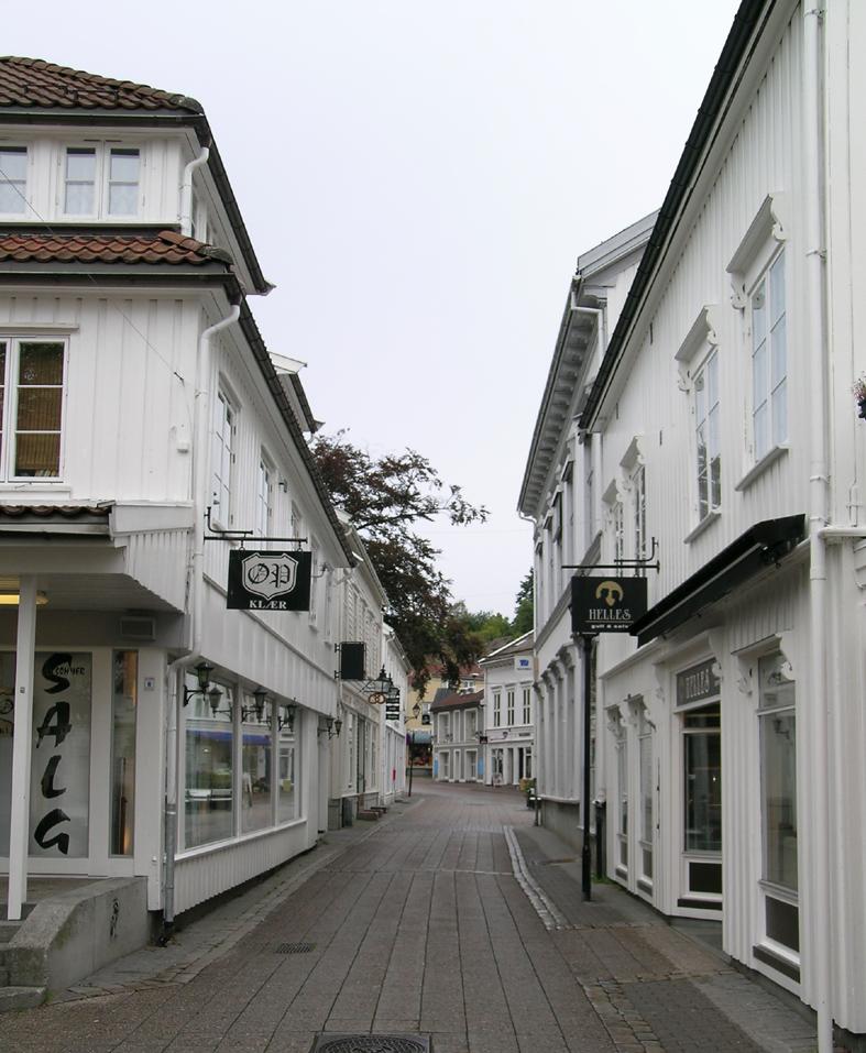 date Grimstad